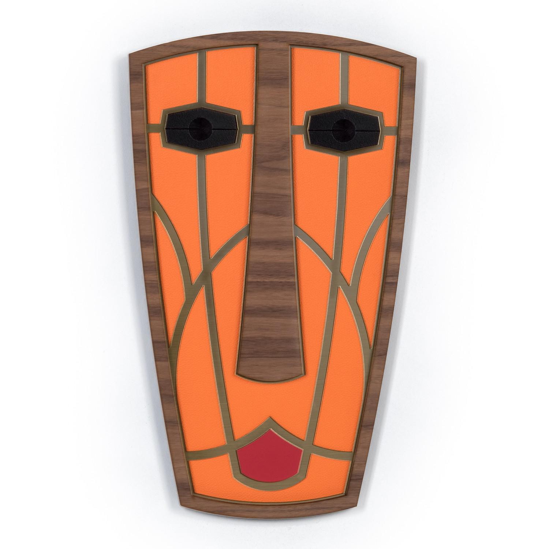 Máscara Hymba