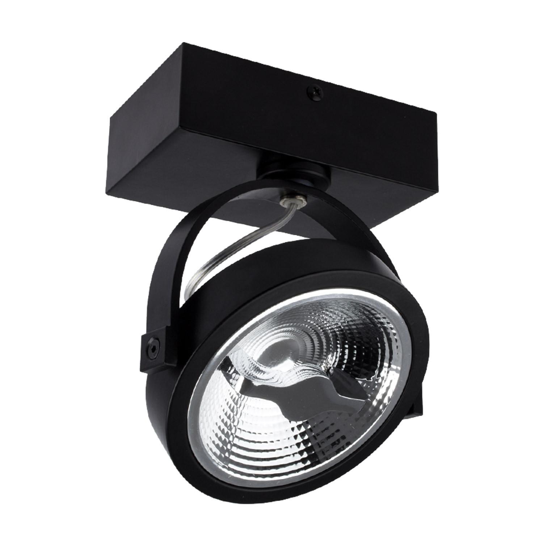 Projecteur LED Fer 01, image de la galerie 1