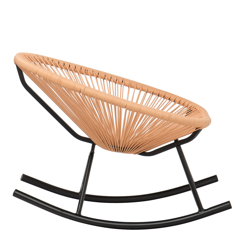 chaise bascule acapulco kids sklum france. Black Bedroom Furniture Sets. Home Design Ideas