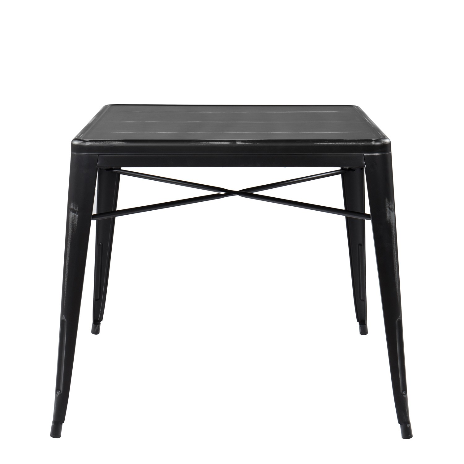 table lix x vintage 80x80 sklum france. Black Bedroom Furniture Sets. Home Design Ideas