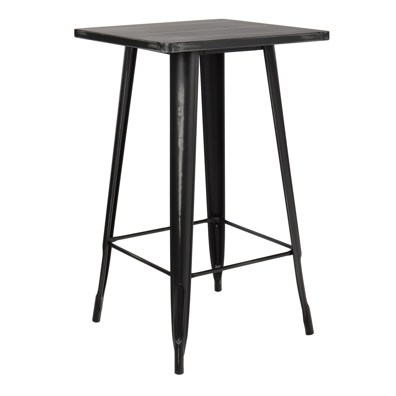 Table haute LIX Vintage, image de la galerie 1