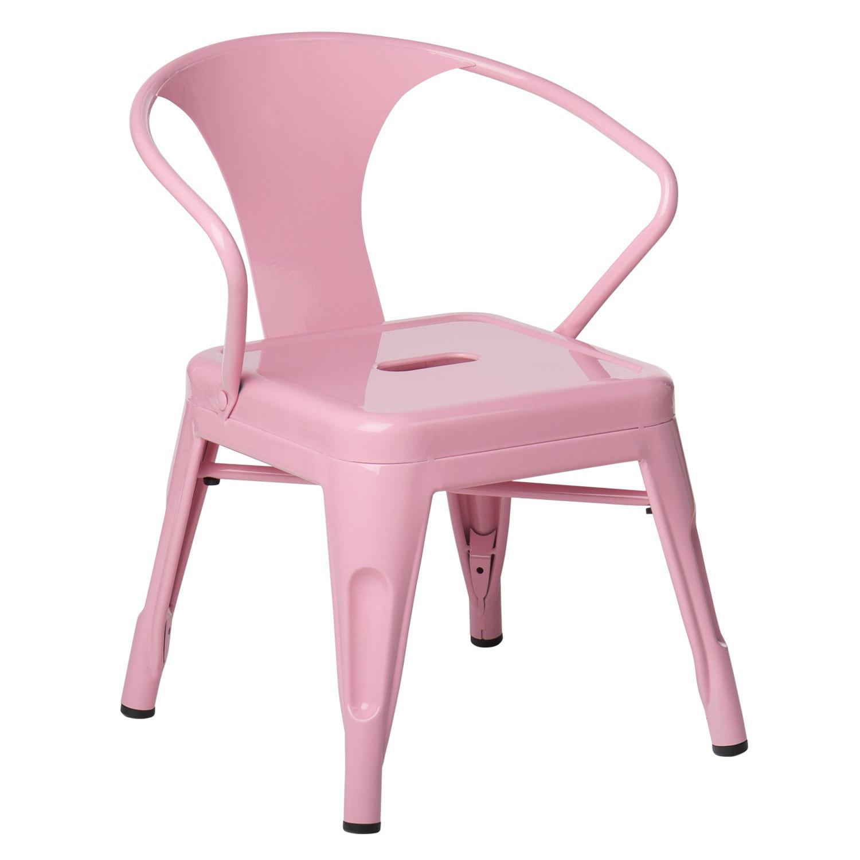 chaise avec accoudoirs lix kids sklum france. Black Bedroom Furniture Sets. Home Design Ideas