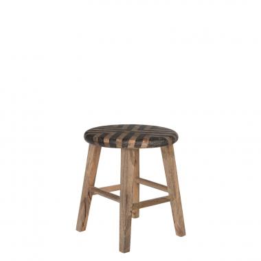 tabouret bas pas cher sklum. Black Bedroom Furniture Sets. Home Design Ideas