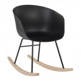 Chaise à bascule Yäh , image miniature 1
