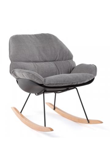 Chaise à bascule Înet