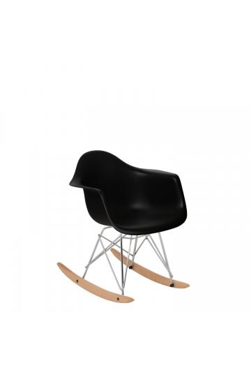 Chaise à Bascule Scand Metallisée [KIDS!]