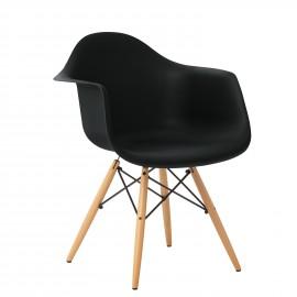 Chaise avec accoudoirs IMS