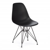 SILLA IMS  - METAL CHROME 6- Chair (PP-638-C)