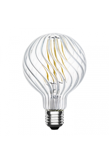 Ampoule LED E27 Dimmable Filament Verne 4W