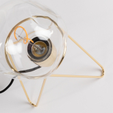 Lampe Kate Métallisée, image miniature 6