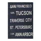 Tapis en coton (200x140 cm) Ucso, image miniature 1