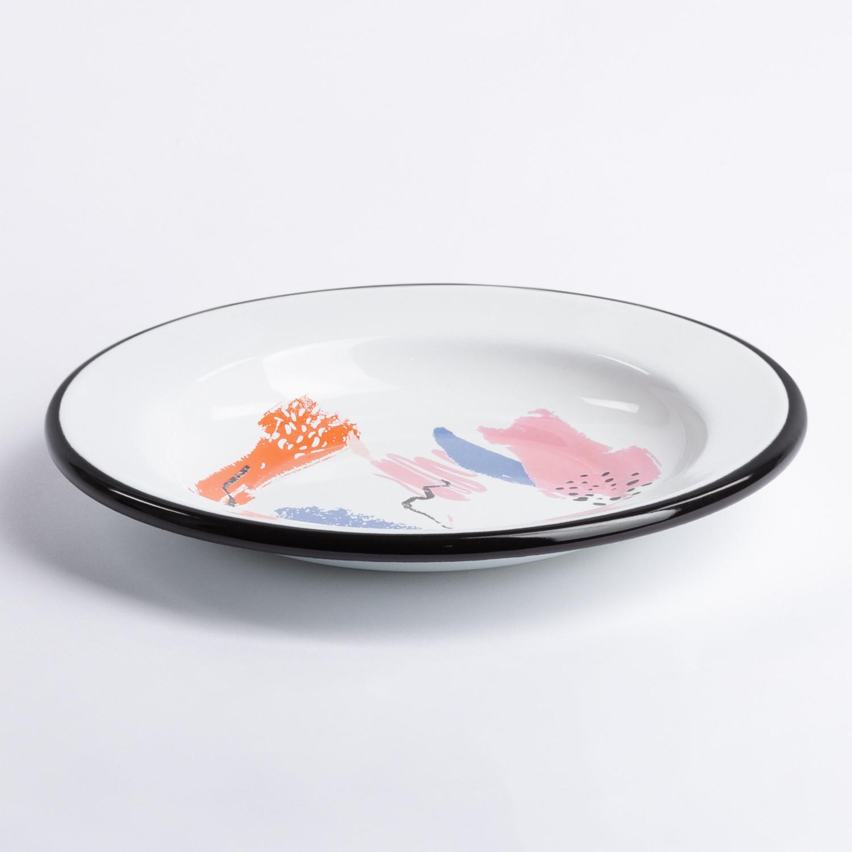 Assiette Magik ø24 cm, image de la galerie 1