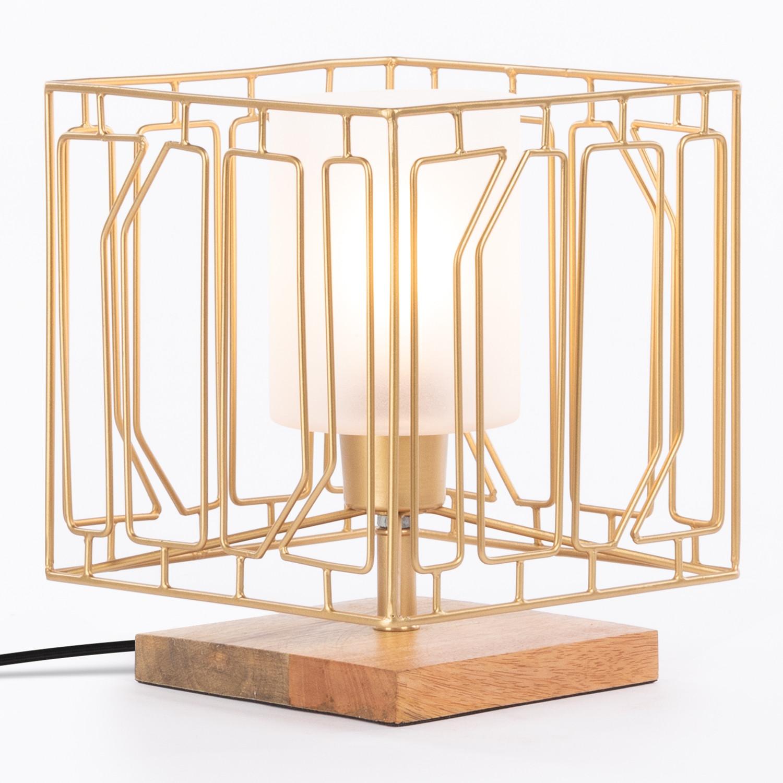 Lampe Rubhy 02, image de la galerie 1
