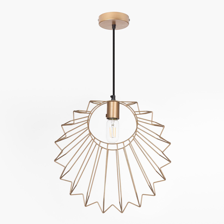 Lampe Bïggy 01, image de la galerie 1