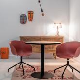 Table Onic  Ø80 cm, image miniature 4