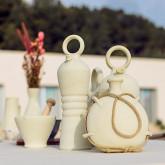 Bouteille d'eau en argile Nora, image miniature 6