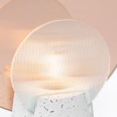 Lámpara de Sobremesa en Terrazo Ura