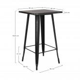 Table haute LIX Vintage, image miniature 3