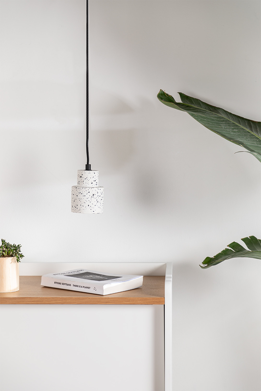 Lampe Ozza, image de la galerie 1
