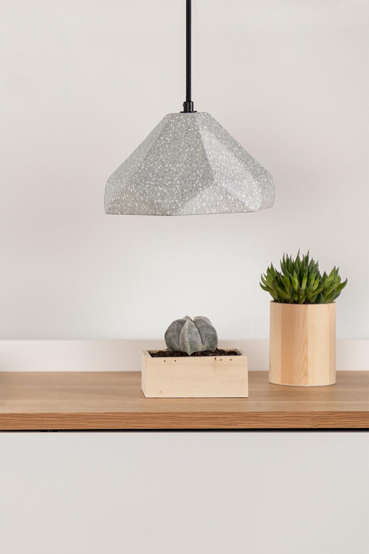 Lampe Nitte, image de la galerie 1
