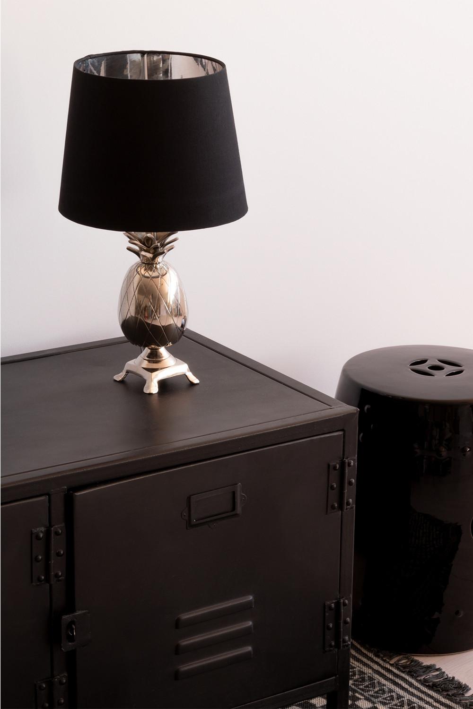 Lampe Iñah, image de la galerie 1