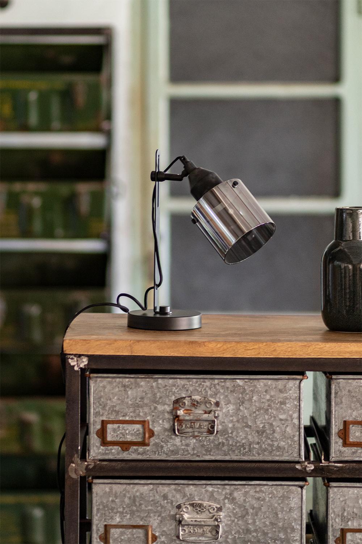 Lampe Krim, image de la galerie 1