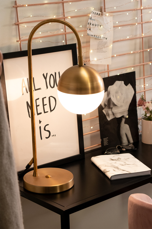 Lampe Flur, image de la galerie 1
