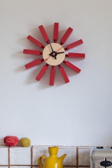 Horloge Lihdi Mate
