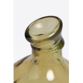 Vase en verre recyclé 46 cm Boyte, image miniature 4