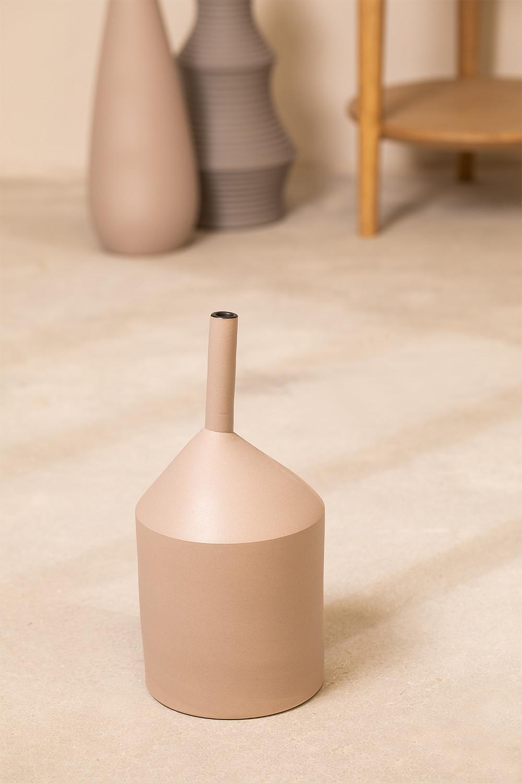 Vase en céramique Pali, image de la galerie 1