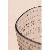 Ensemble de 1 pichet 2L et 4 verres Brandon, image miniature 6