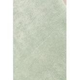Tabouret Moyen en Velours Cotelé Glamm, image miniature 6