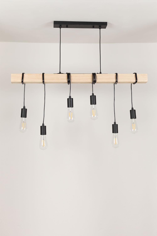 Lampe Tina, image de la galerie 1