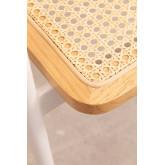 Chaise de salle à manger de style Uish, image miniature 6