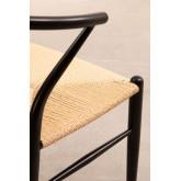 Chaise de salle à manger Uish Colors, image miniature 5