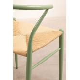 Chaise de salle à manger Uish Colors, image miniature 6