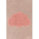 Tapis en coton (70x100 cm) Cloud Kids, image miniature 1