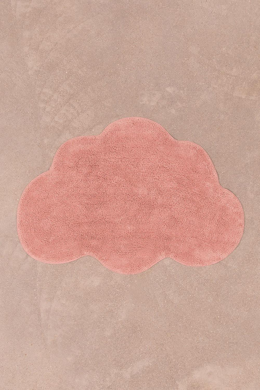 Tapis en coton (70x100 cm) Cloud Kids, image de la galerie 1