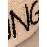 Pouf en coton pour enfants Jungle, image miniature 6