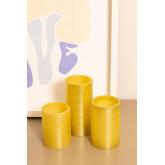 Bougies Dhels Dorées, image miniature 1