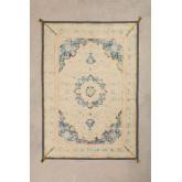 Tapis en coton (171x119,5 cm) Dok, image miniature 1