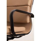 Chaise de bureau sur roues Fhöt , image miniature 6