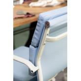 Chaise de bureau sur roues Fhöt Colors , image miniature 4