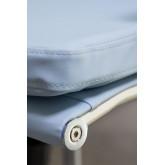 Chaise de bureau sur roues Fhöt Colors , image miniature 5