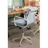 Chaise de bureau sur roues Fhöt Colors , image miniature 3
