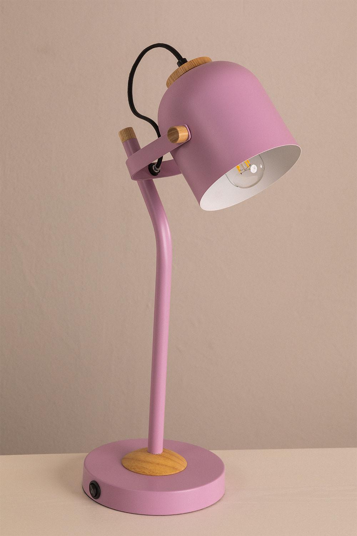 Lampe de table Gossi, image de la galerie 1