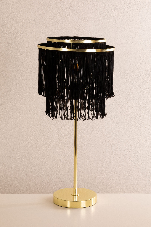 Lampe de table Cleo, image de la galerie 1