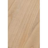 Table de chevet en MDF Cialu, image miniature 6