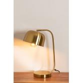 Lampe de table Koner, image miniature 4