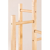 Porte-manteau en bois Arkitec , image miniature 3